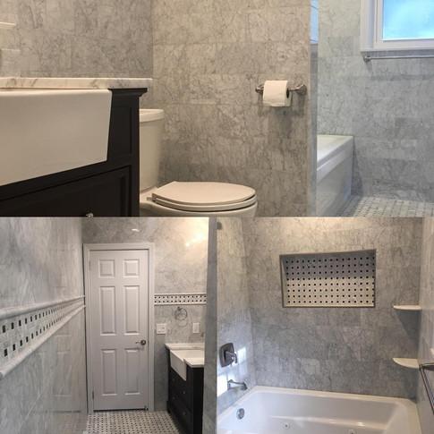 Bathroom Remodel Morrisplains, NJ