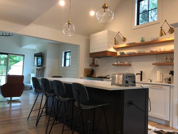 Home Remodel (Kitchen) New Providence, NJ