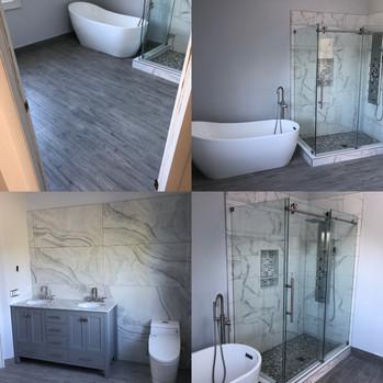 Bathroom Remodeling Livingston, NJ
