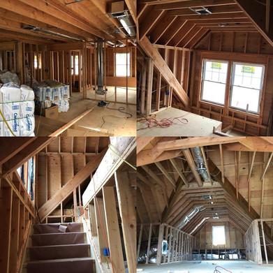 Carpentry (Wood Framing) Long Hill, NJ