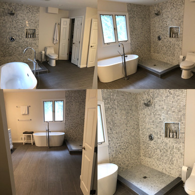Bathroom Remodel Morristown, NJ