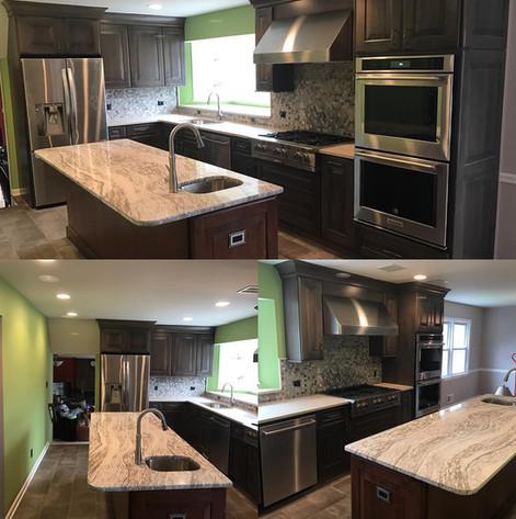 Kitchen Remodel Randolph, NJ