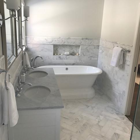 Full Reno (Bathroom) Morristown, NJ