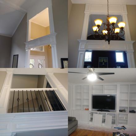 Carpentry (Mdf, trim) Morris Plains, NJ