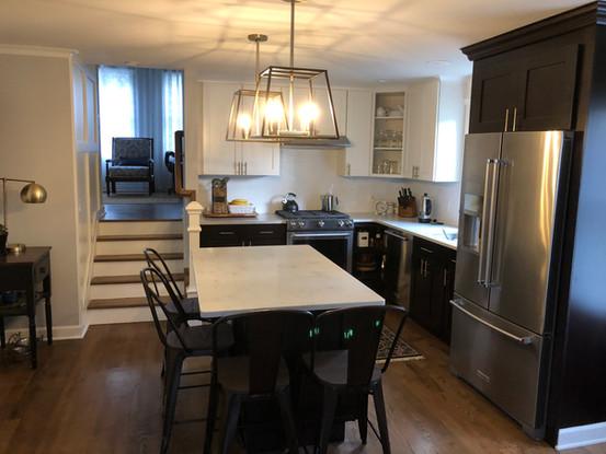 Kitchen Reno Westfield, NJ