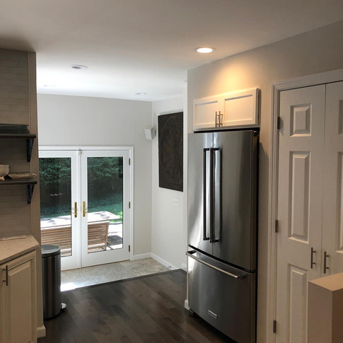 Kitchen Remodel - Morristown, NJ