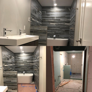 Bathroom Remodel Sparta, NJ