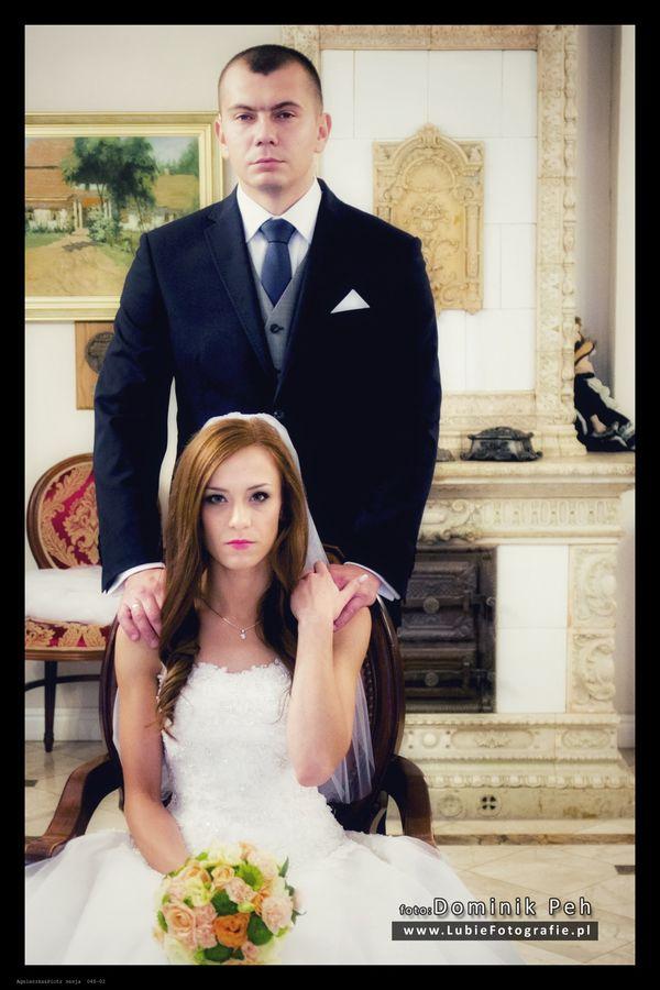 Agnieszka&Piotr  0086