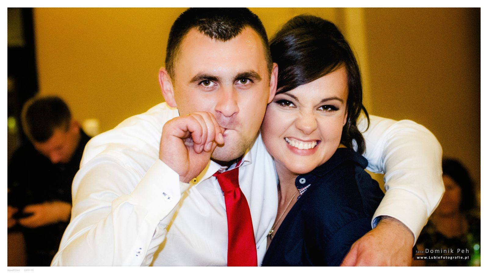 Agnieszka&Piotr  0052