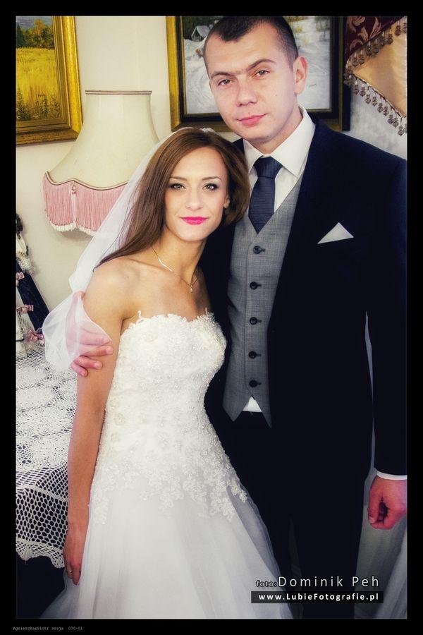 Agnieszka&Piotr  0088