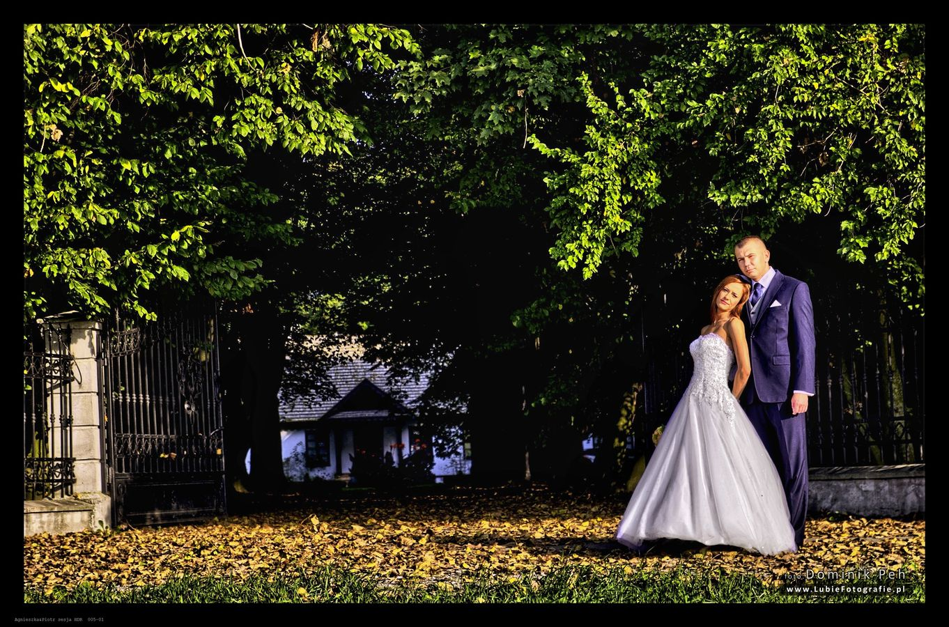 Agnieszka&Piotr  0094