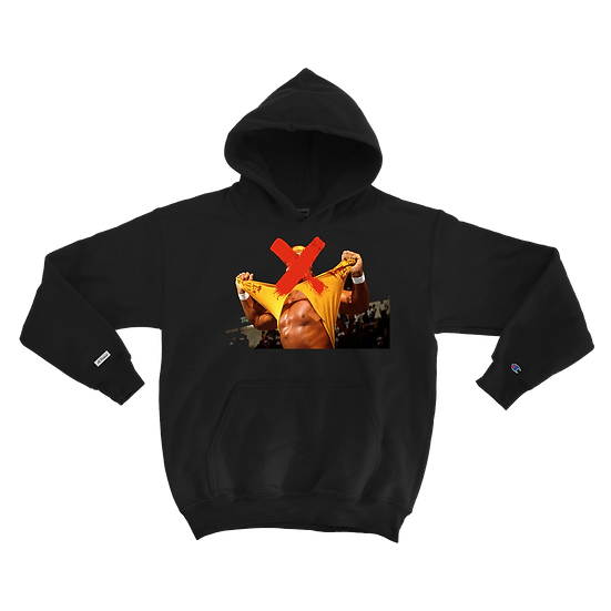 """""""You Know Where We Stand"""" Hoodie"""