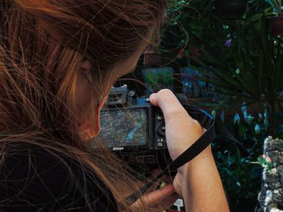 CONECTA – Núcleo de Formação Digital realizou curso de Fotografia para Marketing de Produtos em Biri