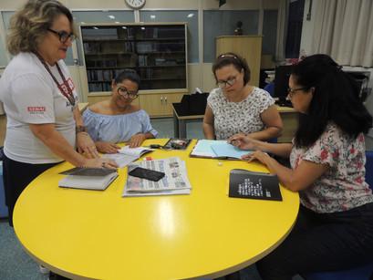 Unisinbi e Senai realizam Workshop de Design Estratégico