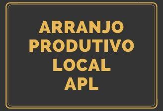 Reconhecimento do Arranjo Produtivo Local