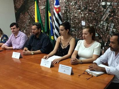 CORONAVÍRUS: Prefeitura, SINBI e ACIB unem forças.