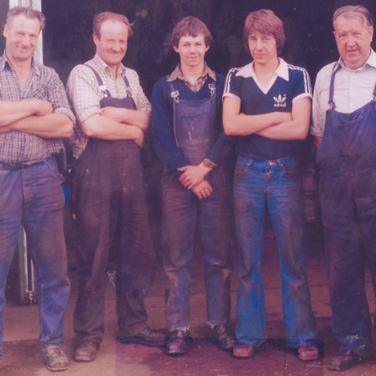 204 - Smiddy Workers