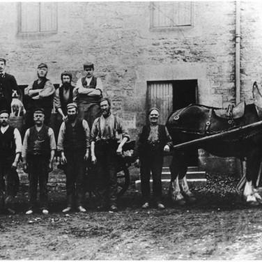 34 Blackford Brewery