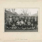 114 - Blackford Primary School 1954
