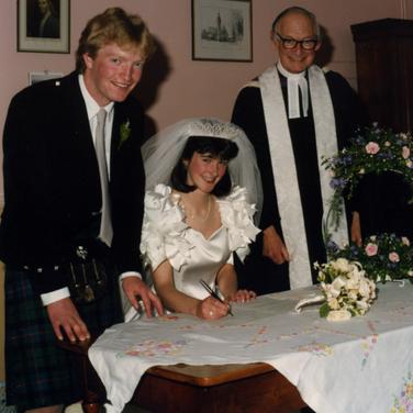 218 Karen McCallum and Willie Robertson