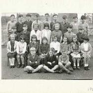 130 - Blackford Primary School 1965