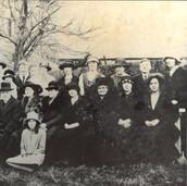082 - Free Church Sale of Work 1920