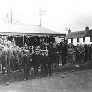 009 - Blackford bowling club
