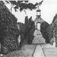 047 - Interior of `Auld Kirk` Blackford