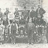 148 - Sharp's Brewery - Early 1920s