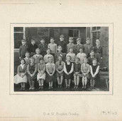117 - Blackford Primary School 1959-60