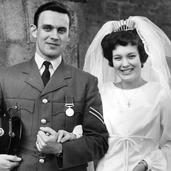 227 - Joanna Rankin and Peter Bull