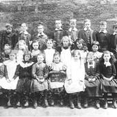 015 - Blackford Primary School 1912 No 4