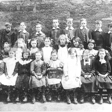 015 - Blackford Primary School 1912 No 4