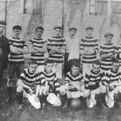 006 - Allanvale FC 1920's
