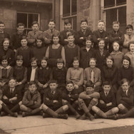 093 - Blackford School 1935