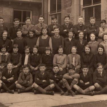 093 - Blackford School 1935