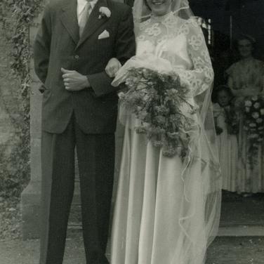 245 - Malcolm King and Ella McLeish (2)