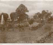 157 - Postcard - War Memorial, Blackford