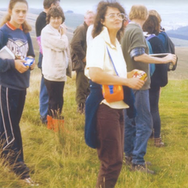 197 - Sponsored Walk Craigrossie 1999.pn