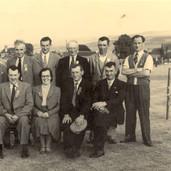 083 - Blackford Games Committee 1950?