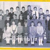 134 - Blackford Primary School 1967