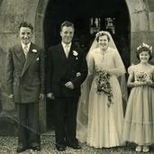 242 - John Wilson and Gertrude Hunter