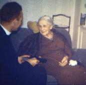 212 - Rev James Rennie and Mrs Bain