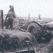 154 - Netherton Tractor 1958