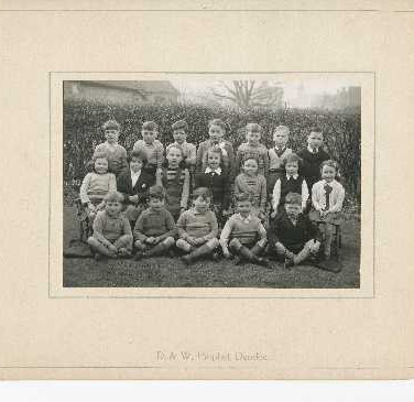 124 - Blackford Primary School - Undated