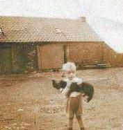 152 - Netherton Pig Sty