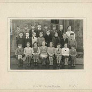 120 - Blackford Primary School 1960s