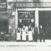 146 - Lawson's Shop