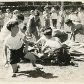 104 - Sports Day 1957