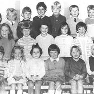 017 - Blackford Primary School around 1970